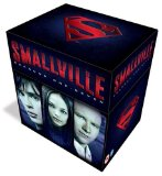 Smallville - Season 1-7 [2000]