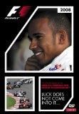 Formula One Season Review 2008