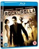 Rocknrolla [Blu-ray] [2008]