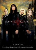 Sanctuary Complete Season 1 [2007]