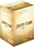 James Bond: Complete Collection: Box Set