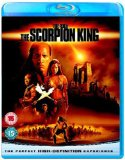 The Scorpion King [Blu-ray] [2002]