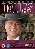 Dallas - Series 10 DVD