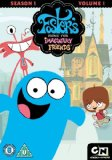 Foster's Home For Imaginary Friends [2004]