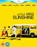 Little Miss Sunshine [Blu-ray] [2006]