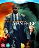 Man On Fire [Blu-ray] [2004]