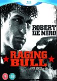 Raging Bull [Blu-ray] [1980]