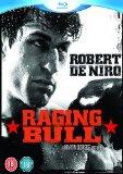 Raging Bull [Blu-ray] [1980]