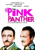 The Pink Panther [1963] DVD