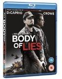Body Of Lies [Blu-ray] [2008]