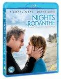 Nights In Rodanthe [Blu-ray] [2008]