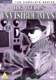 The Invisible Man: Complete (Repackaged)
