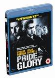 Pride and Glory [Blu-ray]