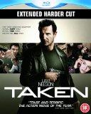 Taken [Blu-ray] [2008]