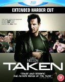 Taken [Blu-ray] [2008] Blu Ray