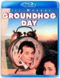 Groundhog Day [Blu-ray] [1993]