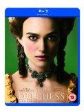 The Duchess [Blu-ray] [2008]