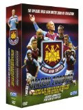 West Ham 2008/2009 - 38 Premier League Full Match Box Set