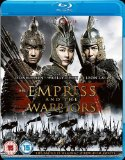 The Empress And The Warrior [Blu-ray]