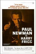 Secret War of Harry Frigg, the
