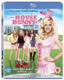 The House Bunny [Blu-ray] [2008]