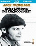 One Flew Over The Cuckoo's Nest [Blu-ray] [1975]