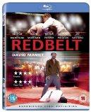 Redbelt [Blu-ray] [2008]