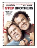 Step Brothers [2008]