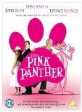 Pink Panther [Blu-ray] [2006]