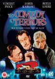 The Comedy Of Terrors [1963]