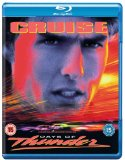 Days Of Thunder [Blu-ray] [1990]