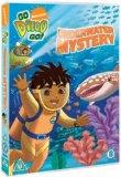 Go Diego Go - Underwater Mystery