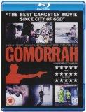 Gomorrah [Blu-ray] [2008]