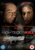 The Righteous Kill [2008]
