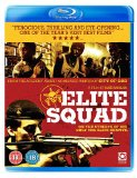 Elite Squad [Blu-ray] [2008]