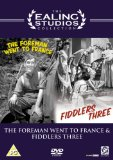 Foreman Went To France/Fiddlers Three [1942]