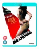 Death Proof [Blu-ray] [2007]