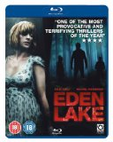 Eden Lake [Blu-ray] [2008]