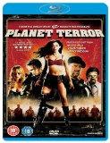 Planet Terror [Blu-ray] [2007]
