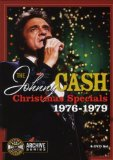 Johnny Cash - the Christmas Specials 1976 - 1979 [2008]