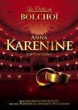 Shchedrin - Anna Karenina (Bolshoi Ballet) DVD