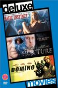 Basic Instinct 2/Fracture/Domino [2005]