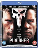 The Punisher [Blu-ray] [2004]