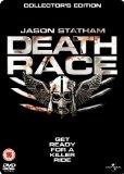 Death Race Steelbook With Digital Copy [2008]