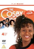 The Cosby Show Season 4 DVD