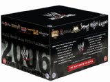 Wwe - Ppv Collection 2006 [20 DVD]