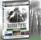 National Parks Of The Midwest And Eastern United States [2008] (REGION 1)