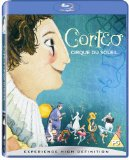 Cirque Du Soleil - Corteo (Exclusive to Amazon.co.uk) [Blu-ray]
