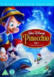 Pinocchio (2 Disc Platinum Edition)