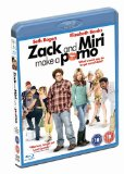 Zack And Miri Make A Porno [Blu-ray] [2008]